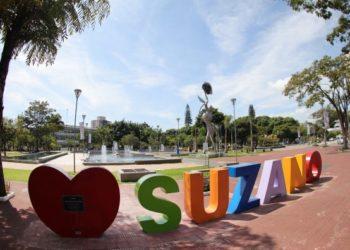 Divulgação/Prefeitura de Suzano