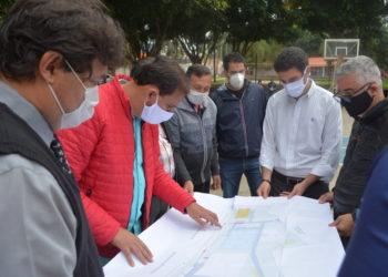 Foto: Flávio Aquino/Departamento de Comunicação de Poá