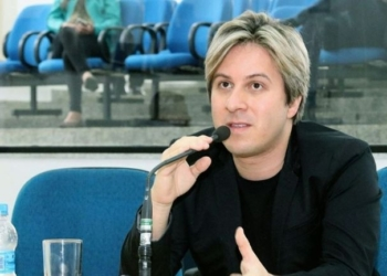 Ricardo Bittner/Câmara de Suzano