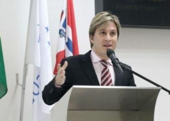 Divulgação/Câmara de Vereadores de Suzano