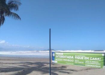 Divulgação/Prefeitura de Bertioga