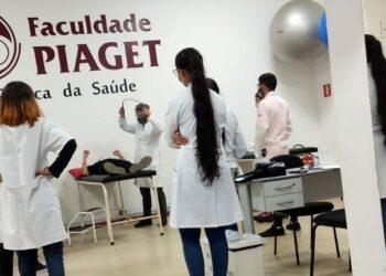 Divulgação/Faculdade Piaget