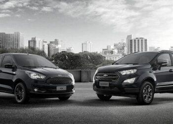 Divulgação/Ford do Brasil