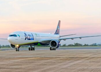 Foto: Divulgação/Azul Linhas Aéreas