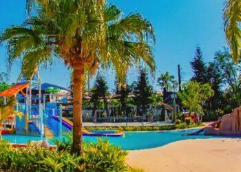 Divulgação/Blue Beach Thermas Park