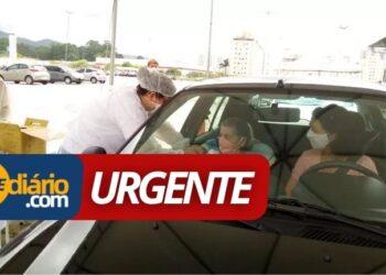 Foto: Paula Moreira/TV Diário/G1