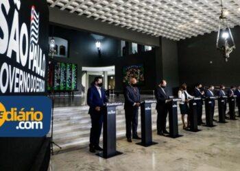 Foto: Reprodução/Governo do Estado de São Paulo