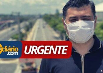 Foto: Divulgação/Rodrigo Ashiuchi/Facebook