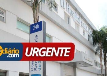 Foto: Divulgação/Hospital Santa Maria