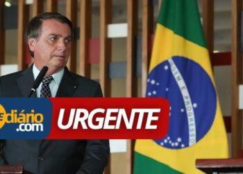 Foto: Divulgação/Presidência da República