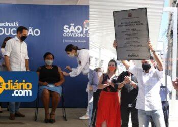 Foto: Divulgação/Governo do Estado de São Paulo
