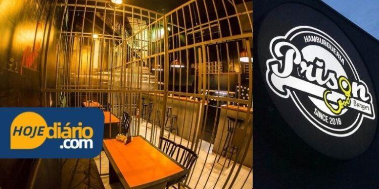 Foto: Divulgação/Prison Burger