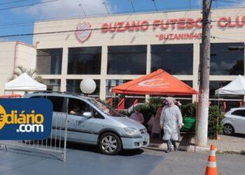 Foto: Divulgação/Associação Comercial de Suzano