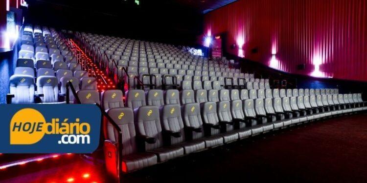 Foto: Reprodução/Centerplex Cinemas