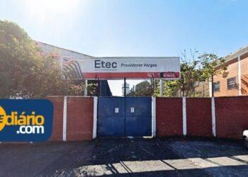 Foto: Divulgação/ETEC Mogi das Cruzes