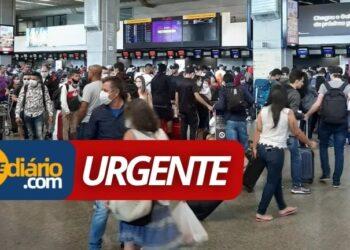 Foto: Divulgação/Gru Airport