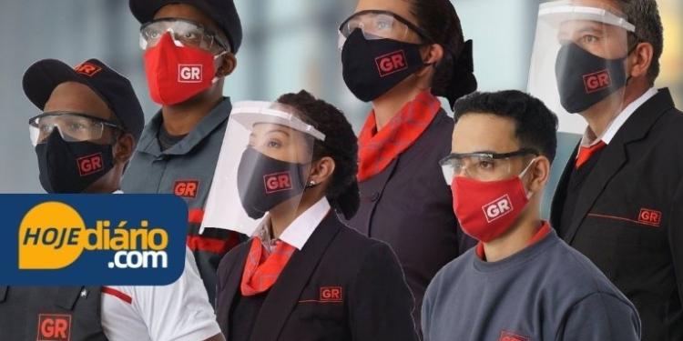 Foto: Divulgação/Grupo GR