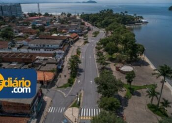 Foto: Prefeitura de Bertioga/Divulgação