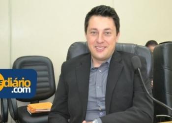 Foto: Câmara de Ferraz de Vasconcelos/Divulgação