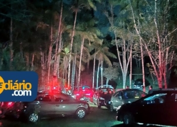 Foto: Prefeitura de Mogi das Cruzes/Divulgação