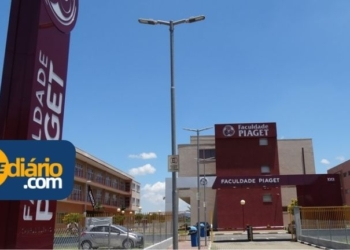 Foto: Divulgação/Faculdade Piaget