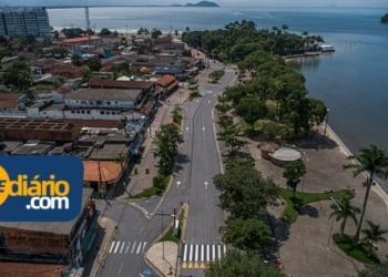 Foto: Divulgação/Prefeitura de Bertioga