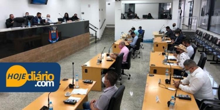 Foto: Divulgação/Câmara de Suzano