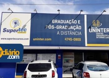 Foto: Divulgação/Uninter/Supertec