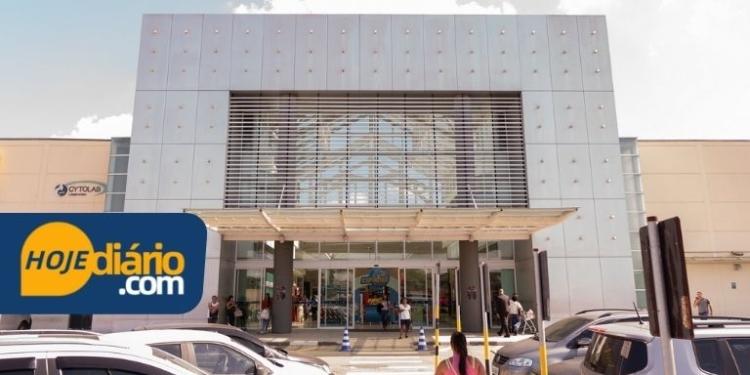 Foto: Divulgação/Suzano Shopping