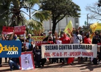 Foto: PSOL Suzano/Divulgação