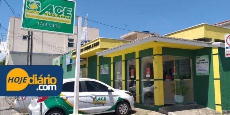 Foto: Divulgação/Associação Comercial e Empresarial de Suzano