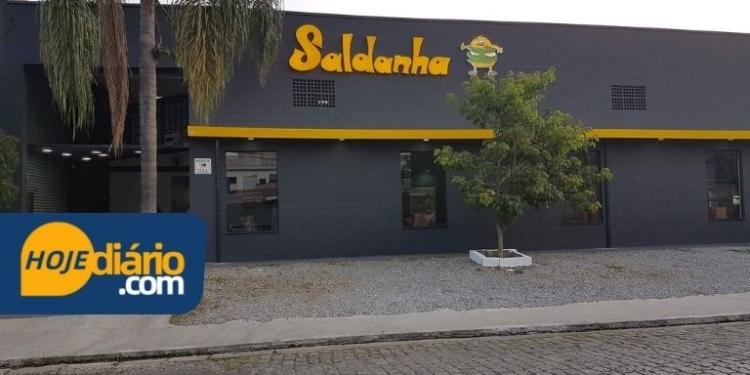 Foto: Divulgação/Saldanha