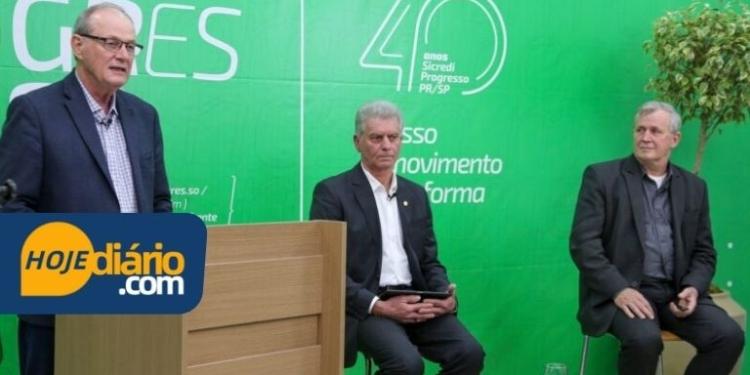 Foto: Divulgação/Sicredi