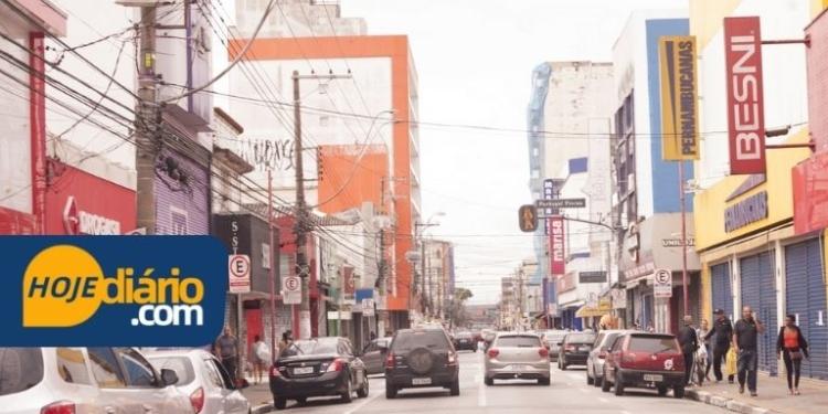 Foto: Associação Comercial e Empresarial de Suzano/Divulgação